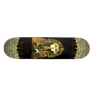 O skate do faraó 2