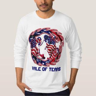 O soldado de América não é esquecido por favor vê Camiseta