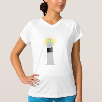 O T ativo das mulheres do farol Tshirts
