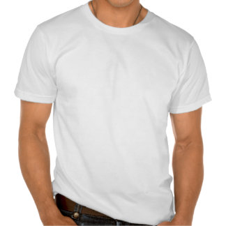 O T cómico do pescador T-shirt