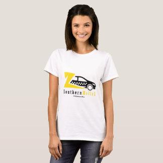 O T da mulher de SMZ Camiseta