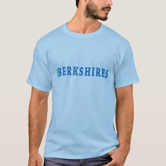 O T de Berkshires pelo switchtee Camiseta