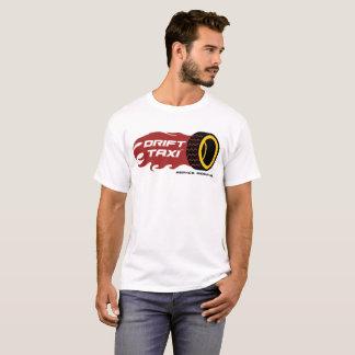O T do táxi da tração Camiseta