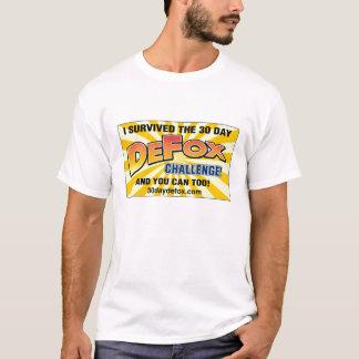 O T dos homens Camiseta