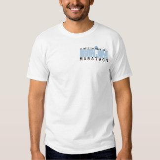 O T dos homens de JIM do FERRO T-shirt