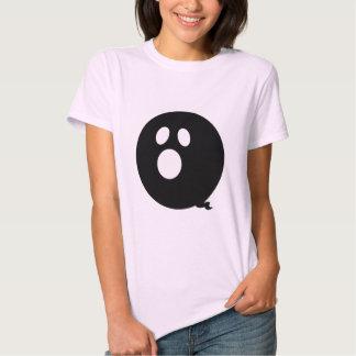 O T gráfico das mulheres da marca de Rayshine Camisetas