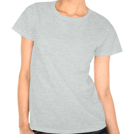 "O t-shirt das mulheres, frase francesa ""segunda-fe"