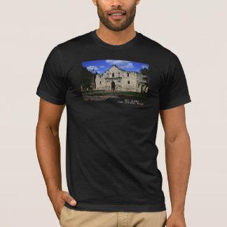 O t-shirt de Alamo Camiseta