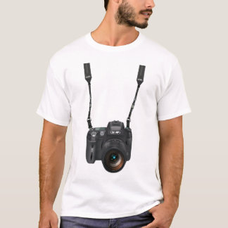 O t-shirt do fotógrafo de NAPP