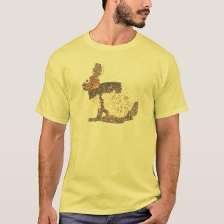 O t-shirt dos homens de Jess Camiseta