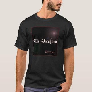 """""""O t-shirt sacrificado do embuste de da Vinci"""""""