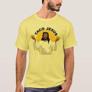 O Taco original Jesus Camiseta