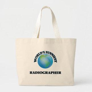 O técnico de radiologia o mais engraçado do mundo bolsa para compra