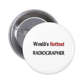 O técnico de radiologia o mais quente dos mundos boton