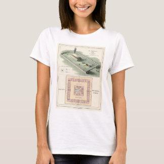 O templo de Solomon Camiseta
