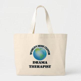 O terapeuta o mais inteligente do drama do mundo bolsa