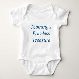 O tesouro impagável da mamã - roupa para bebês body para bebê