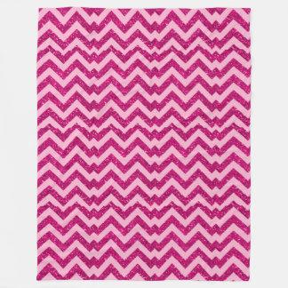 O teste padrão colorido o mais popular da sereia cobertor de velo