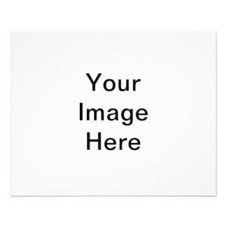 O texto da imagem logotipo personaliza projeta panfleto coloridos