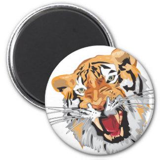 O tigre ima