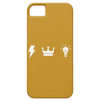 O trio dourado 02 capa para iPhone 5