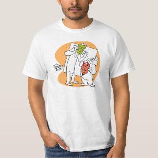 O trio espectral 1 camiseta