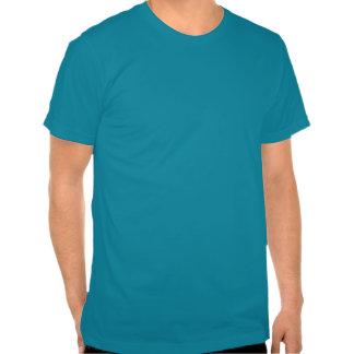 o Tshirt dos homens de Code.org
