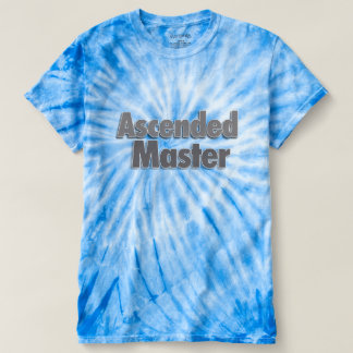 O Tshirt dos homens mestres ascensão Camiseta