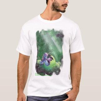 O unicórnio Eggs II Camiseta