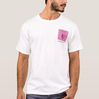 O Vale da Morte 2010 Camiseta