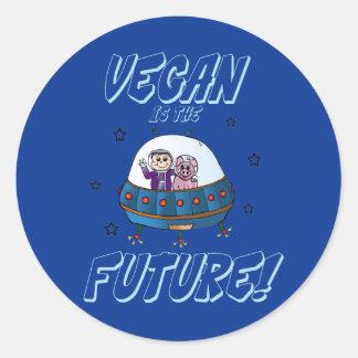 O Vegan é a etiqueta futura
