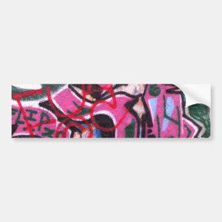 O VeniceGraffiti de Helaine Adesivo
