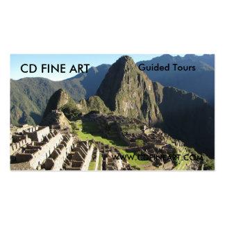 O viagem presta serviços de manutenção ao cartão d cartão de visita