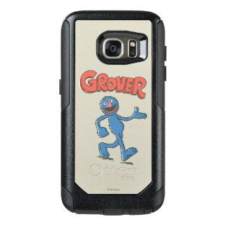 O vintage de Grover caçoa 2