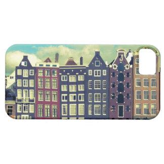 O vintage de Holland abriga capas de iphone Capas Para iPhone 5