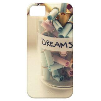 O vintage sonha capas de iphone capas para iPhone 5
