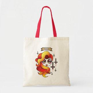 "O Voodoo ""possui"" o bolsa"