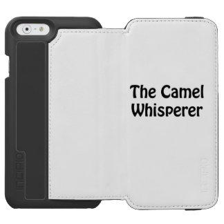 o whisperer do camelo