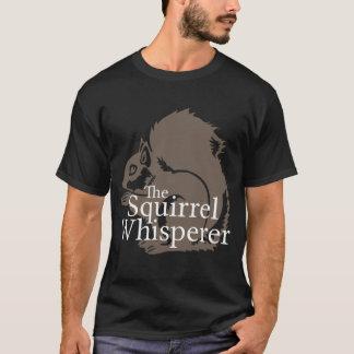 O Whisperer do esquilo Camiseta