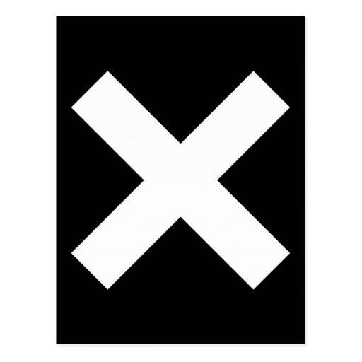 O XX CARTOES POSTAIS