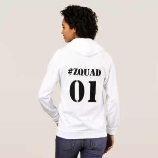O #Z fecha acima a jaqueta