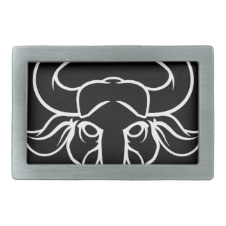 O zodíaco assina o ícone de Bull do Taurus