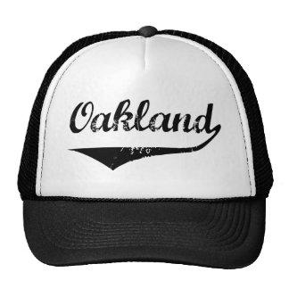 Oakland Bone
