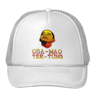Oba Mao Zedong Boné