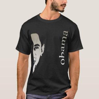 Obama para a camisa do presidente t