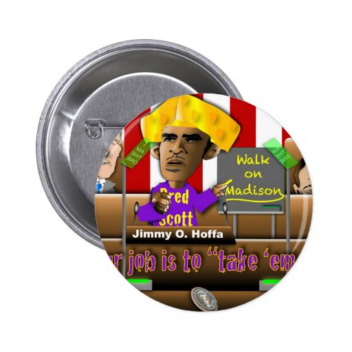 Obama salvar a união boton