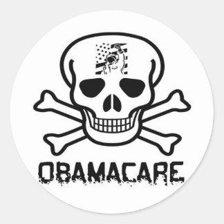 Obamacare Adesivo