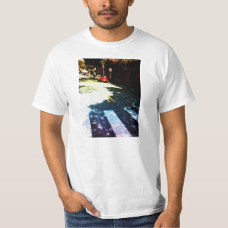 Obey Road Camisetas