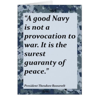 Obrigado do marinho você para seu cartão do