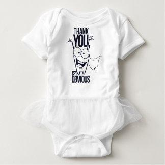 obrigado que os pct óbvios refrigeram o design body para bebê